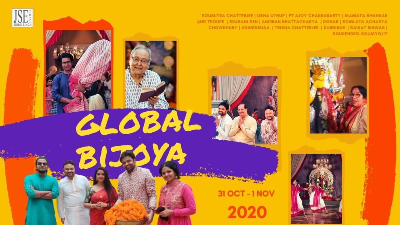 Global Bijoya Show